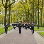 Optocht van Bergen op Zoom : Het Tweede Brabants Orkest