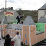 Habay-la-Neuve Carnavalstoet 15/04/2018