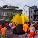 Carnaval du Soleil de Houffalize 2019