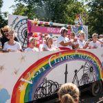Cranger Festumzug 2018 - Sieger Festwagen