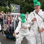 Cranger Kirmes 2019 - Festumzug - Sieger Fußgruppen
