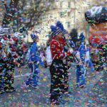 New Year's Day Parade 2019