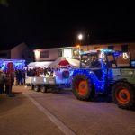Foto's van 1ste Lichtstoet in Viversel (Heusden-Zolder) zaterdag 22/12/2018