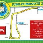 Jubileum Route 2019