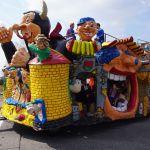 Carnavalstoet Boxbergheide 05-04-2019