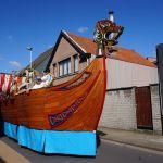 Folklorestoet Beveren-Waas (Puitenslagersfeesten 2019)