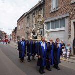Zoutleeuw Sint-Leonardusprocessie 2019