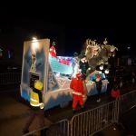 Kerstlichtstoet Rummen (26-12-2019)