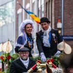 Boerenbruiloft optocht Venlo 25-02-2020