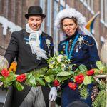 Historische optocht van Venlo