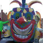 360 dagen egoistisch, 5 dagen carnavalistisch