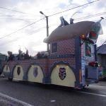 Carnavalstoet Mechelen Bovelingen (29-02-2020)
