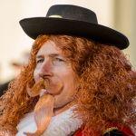 De zoon van Rembrand