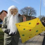 Carnaval in nordwijkerhout/de zilk