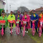 Team Vélo, CV de Noortukkers