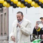 Koning van de Polonaise IJsselstein 2017