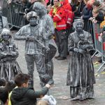 Grote Optocht van IJsselstein : Loopgroep Optocht Apestad 2019