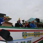 Grote Optocht van Dormagen (Duitsland) : Eintopfsamstag-Umzug
