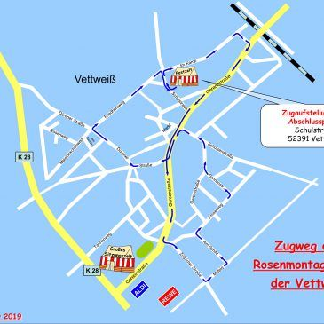 Zugweg Vettweiss