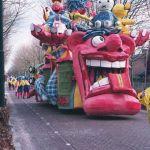 Carnaval spult bij ons (De Dagschotels