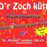 Carnaval iversheim