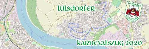 Zugweg Lülsdorf