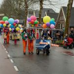 Optocht Neede 2019