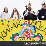 Carnaval Harmelen is begonnen! Impressie op de website