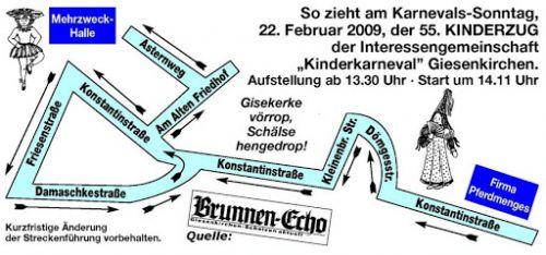 Zugweg Giesenkirchen 2