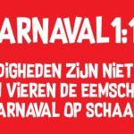Miniatuuroptocht van Hoogland : Flyer 2021
