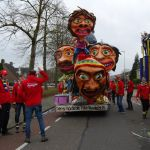 Optocht van Goirle : Carnavalsoptocht 2020 Ballefruttersgat (Goirle)