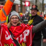Karnevalszumzug Ibbenbüren 2020