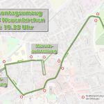 Optocht van Neuenkirchen (Duitsland)