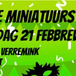Miniatuuroptocht van Ninove (België)