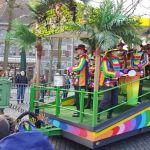 Halfvastenoptocht van Maaseik : Carnavalstoet Maaseik