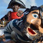 Piraten in Brunssum