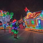 Winnaar Heilight Parade 2016
