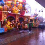 Optocht Hoogerheide karnaval 2017
