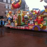 Optocht karnaval Hoogerheide 2017