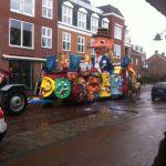 Carnaval Hoogerheide 2017