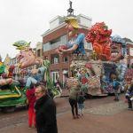Optocht Hoogerheide 24-02-2020 Carnaval