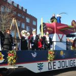 Carnavalsoptocht 2018 - De Jolige Druif - 06