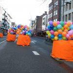 Grote Optocht van Eindhoven