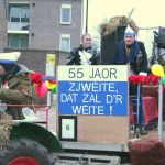 2013......5x11 jr carnavalsvereniging