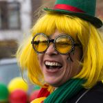 Kindercarnaval Hoensbroek