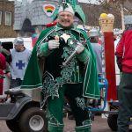 Kinder Carnaval Gebrook