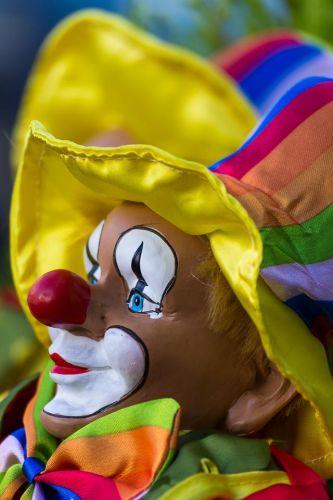 Carnaval Gebrook