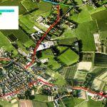 Route Spoordonk