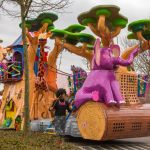 Carnaval in de rimboe een heel gedoe