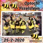 Optocht Ysselsteyn (februari 2020)